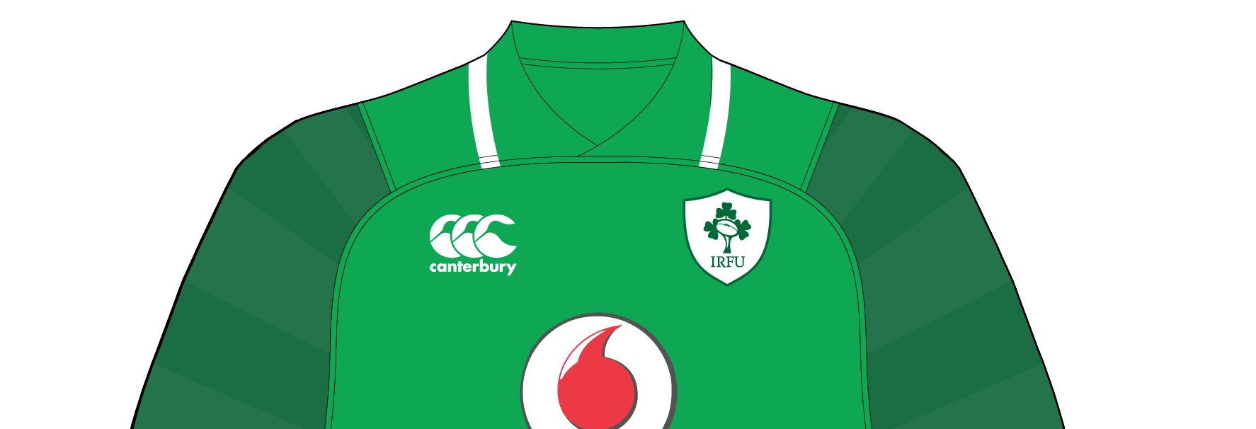 2017-2018-Ireland-Canterbury-rugby-jersey-Vodafone-01 – Museum of