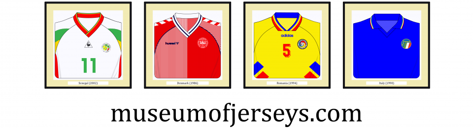 Museum of Jerseys