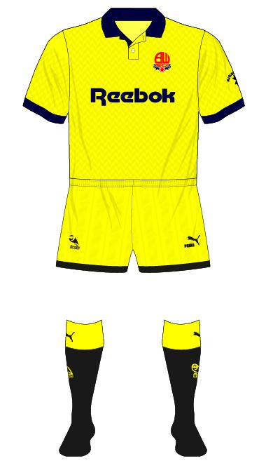 fb7420dcae3 Season in kits – Sheffield Wednesday