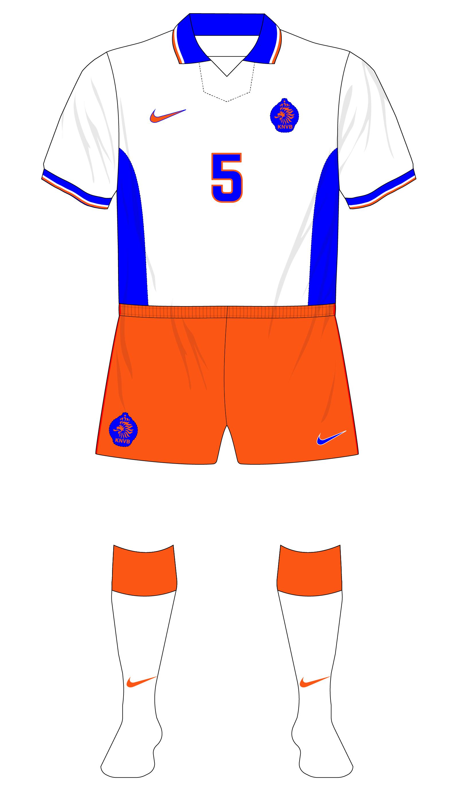 Great one-offs – Netherlands 4a14d7e4b