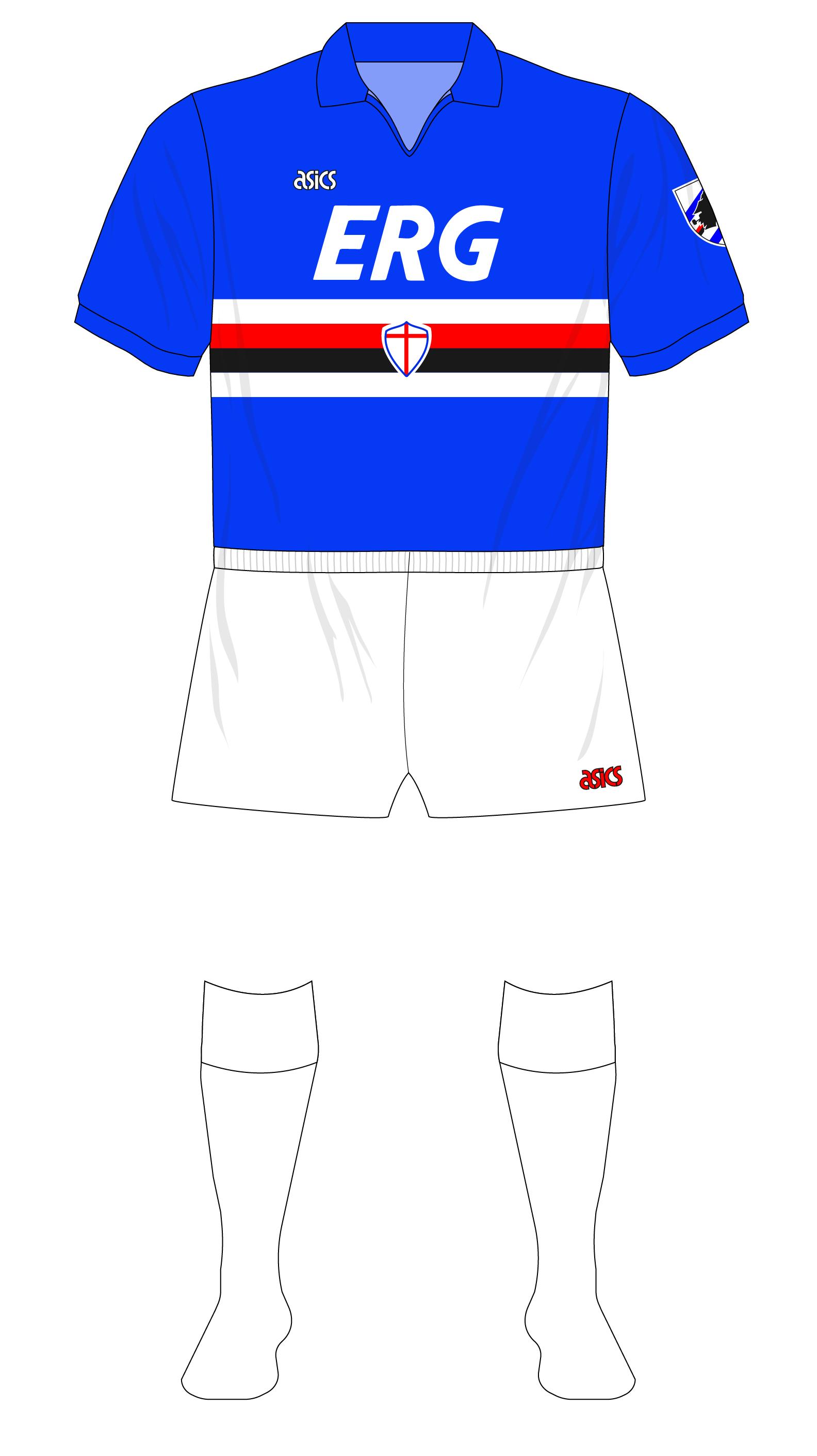 48cf701a2cf364 Published November 25, 2018 at 1584 × 2820 in A history of Sampdoria's ' ...